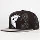 FAMOUS STARS & STRAPS Pailsey BOH Mens Snapback Hat