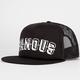 FAMOUS STARS & STRAPS Prism Fame Mens Trucker Hat