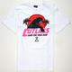 CUTLASS Black Cat Mens T-Shirt