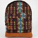 MI-PAC Aztec Weave Backpack