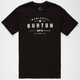BURTON Numeral Mens T-Shirt