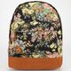 MI-PAC Rose Tapestry Backpack