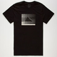BURTON Blotto Test Strip Mens T-Shirt