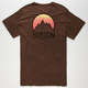 BURTON Vista Mens T-Shirt