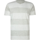 RETROFIT Faded Stripe Mens T-Shirt