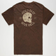 BURTON Hold Fast Mens Pocket Tee