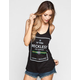 YOUNG & RECKLESS Seal Of Approval Womens Tank