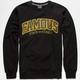 FAMOUS STARS & STRAPS Bulletproof Mens Sweatshirt