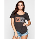 RVCA Hatch Box Womens Tee