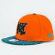 HURLEY Major Leagues New Era Boys Snapback Hat