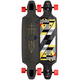 GOLDCOAST Serpentagram Skateboard