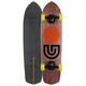 GOLDCOAST Slapstick Walnut Skateboard