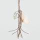 FULL TILT Braided Cord Necklace