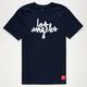 CHOCOLATE City Chunk Mens T-Shirt