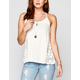 ROXY Follow Me Womens Cami