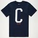CHOCOLATE League C Mens T-Shirt