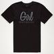 GIRL Century Mens T-Shirt