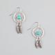 FULL TILT Dreamcatcher Earrings