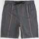 HURLEY Poolside Mens Volley Shorts