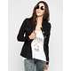 FULL TILT Womens Shirt Jacket
