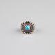 FULL TILT Turquoise Stone Oval Ring