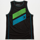 HURLEY Icon Slash Mens Mesh Tank