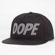 DOPE Victory Mens Snapback Hat