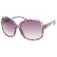 FULL TILT Purple Leopard Sunglasses