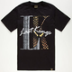 LAST KINGS Reptile Mens T-Shirt