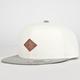 IMPERIAL MOTION Alvin Mens Snapback Hat