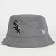 NEW ERA Chicago White Sox Mens Reflective Bucket Hat
