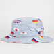 NEW ERA Flags Mens Bucket Hat