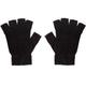 Chenille Fingerless Gloves