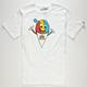 FYASKO Iceman Mens T-Shirt