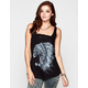 METAL MULISHA Heritage Womens Tank