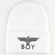 BOY LONDON Cuffed Beanie