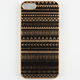 Ethinc Metallic Print iPhone 5/5S Case