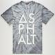 AYC Tie Dye Knockout Mens T-Shirt