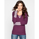 OTHERS FOLLOW Empire Womens Thermal