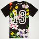 ASPHALT YACHT CLUB Varsity Tropics Mens T-Shirt