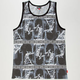 ASPHALT YACHT CLUB The Oath Mens Tank