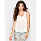 RIP CURL Paddle Out Womens Tank
