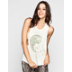 RIP CURL Harmony Womens Muscle Tank