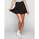 FULL TILT Textured Skater Skirt