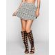 FULL TILT Double Knit Skater Skirt
