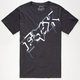 FOX Schematica Mens T-Shirt