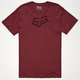 FOX Double Cross Mens T-Shirt