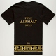 AYC Fine Gold Mens T-Shirt