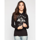 LRG Woods Womens Hooded Thermal