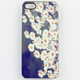 ZERO GRAVITY Flower Child iPhone 5/5S Case